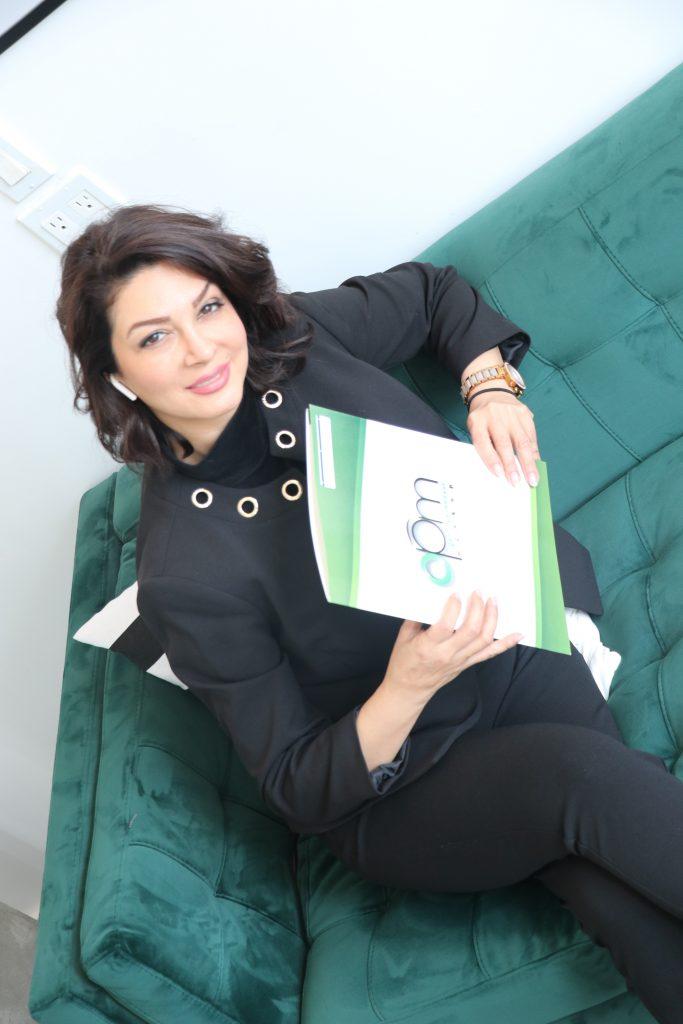 Nancy Akbari