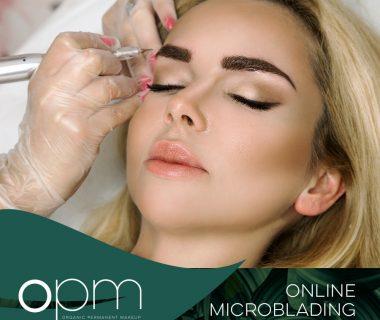 Online Microblading