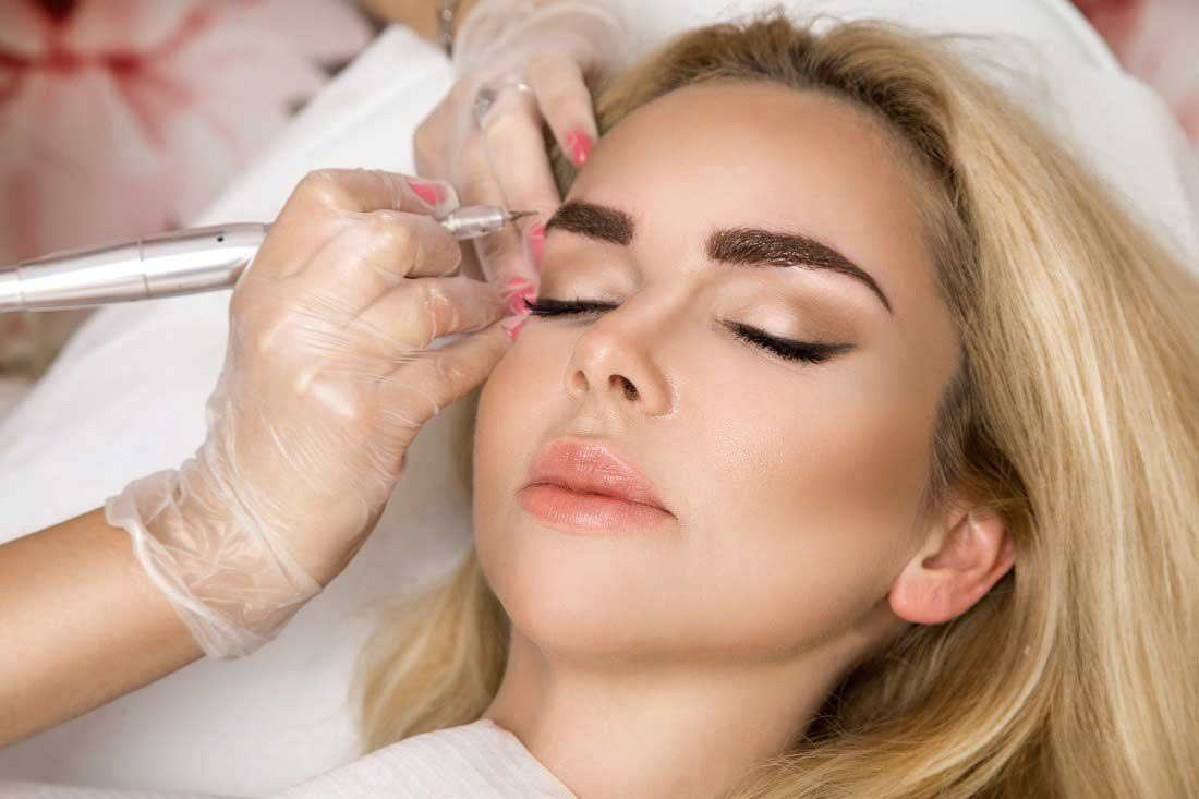Is A Microblading Artist Career Right For You? | Microblading Training