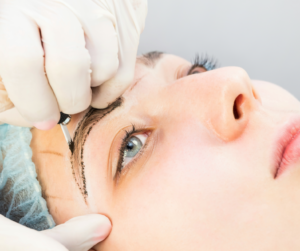 Microblading Training Tips