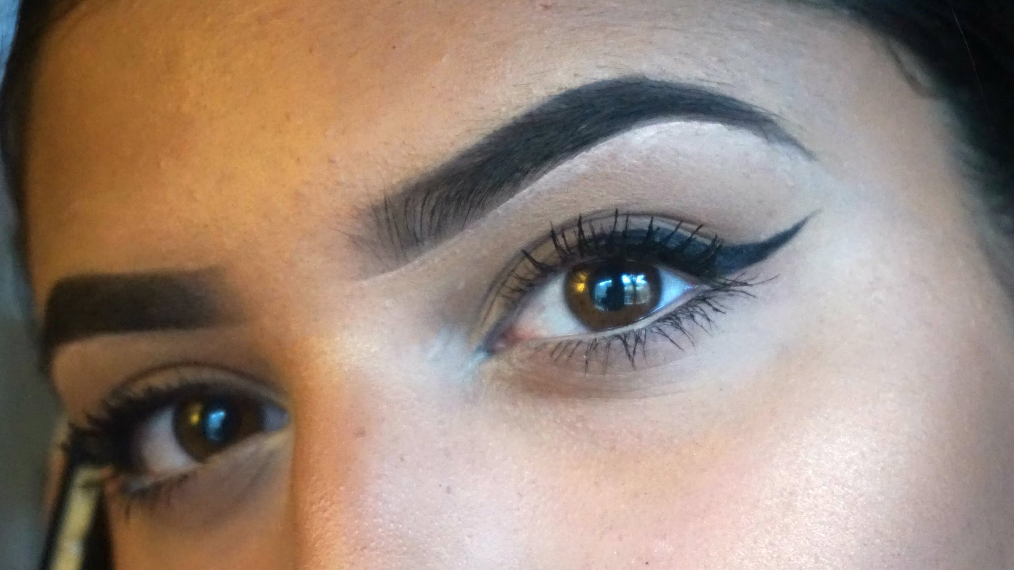 Nervous? Don't be! Here's what to expect a microblading appointment
