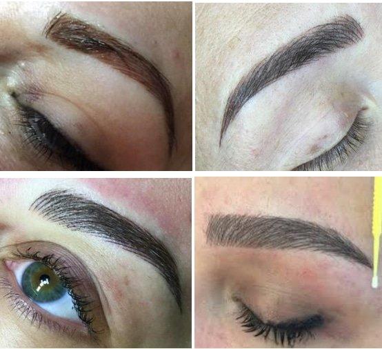 Meghan Markle Royal Eyebrows