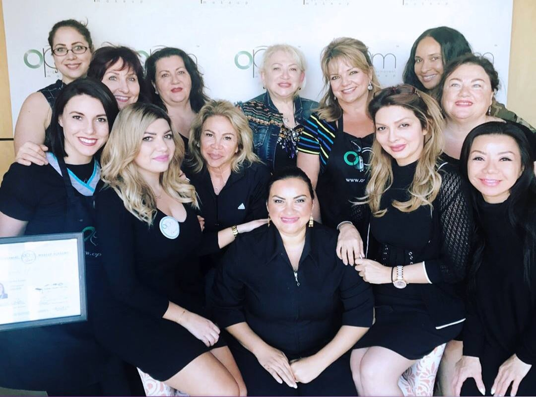 best microblading academy in LA