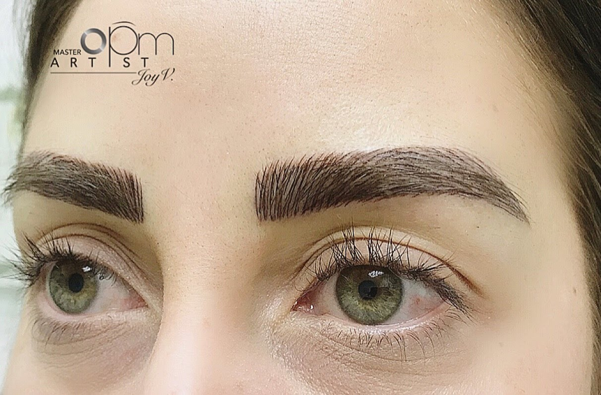Best Microblading Salon In California