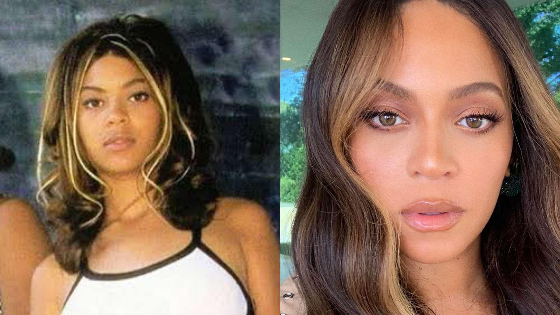 90s celebrity eyebrows